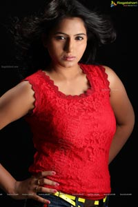 Indian Actress Tanusha