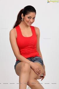 Mumbai Model Actress Shilpi Sharma