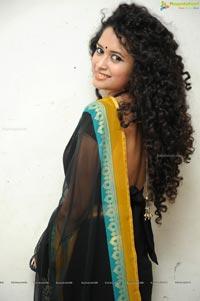 Heroine Soumya Sukumar