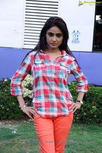 Hindi Actress Sony Charishta