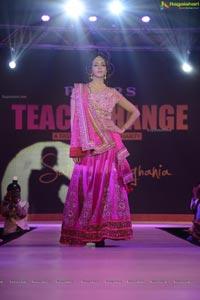 Lakshmi Manchu Teach For Change