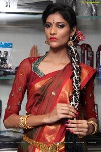 Hyderabad Model Maaya