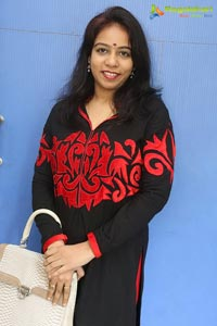 Singer MM Srilekha