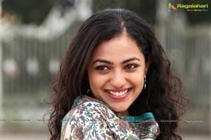 Nithya Menon Ee Velalo