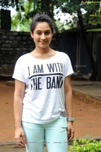 VJ Pooja Ramachandran
