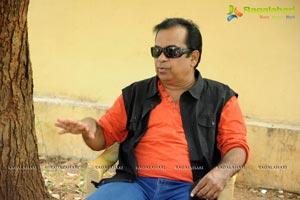 Geethanjali Brahmanandam Saithan Raj