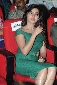Heroine Samantha