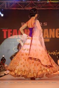 Shilpa Reddy Teach For Change