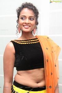 Hyderabad Supermodel Sonia