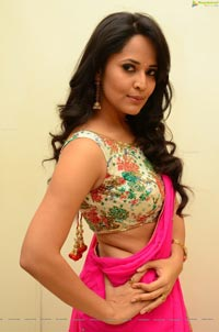 Anasuya HD Photos