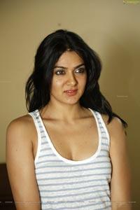 Sakshi Choudhury