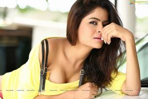 Gehana Vasisth Hottest Photoshoot