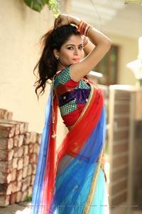 Gehana Vasisth HD Photos