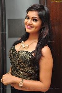Ashwini Telugu Heroine