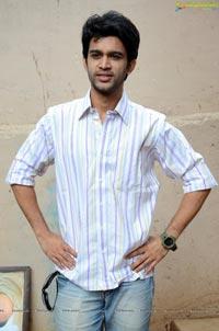 Abhijeet Duddala