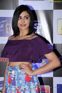 Adah Sharma at Mirch Music Awards 2014