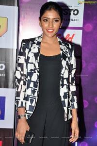 Eesha at Mirchi Music Awards 2014