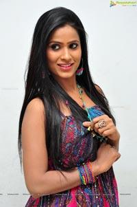 Prashanthi