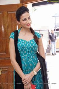 Shilpa Reddy Photos