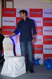 Superstar Mahesh Babu