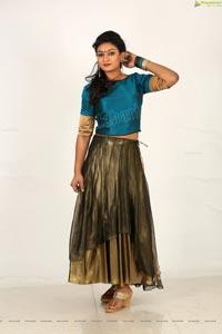 Ashmita Karnani in Western Wear
