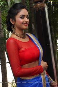 Pooja Sri Atrangi