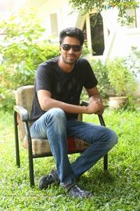 Allari Naresh