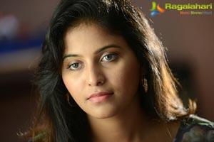 Anjali Chitrangada