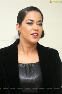 Mumaith Khan