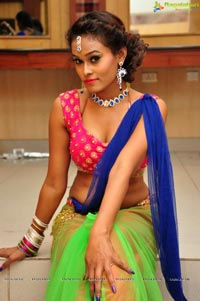 Nisha Dancer