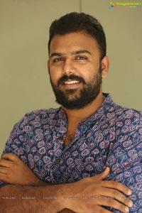 Tarun Bhaskar