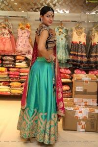 Behura Deepali