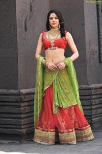 Sakshi Chaudhary Suvarna Sundari