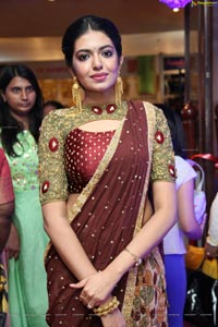 Shivani Rajashekar