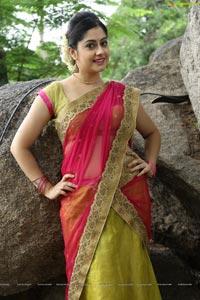 Ronica Singh