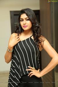 Sai Akshatha