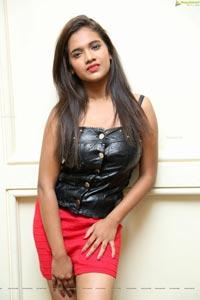 Divya Sri