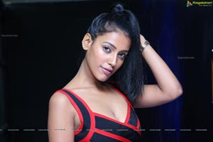 Kiranmayee Hyderabad Model