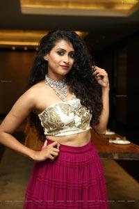 Nitya Naresh