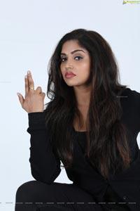 Karunya Chowdary Ragalahari