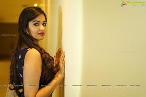 Pujita Ponnada Photoshoot