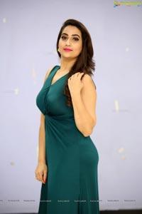 Manjusha Photoshoot