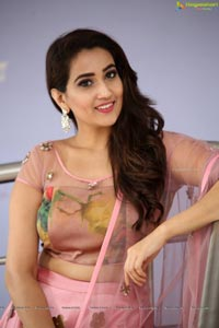 Manjusha Anchor
