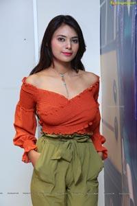 Neha Gupta Model