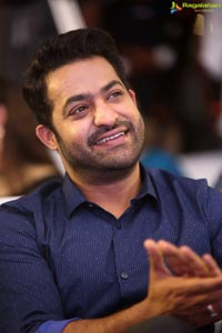 Jr NTR Photos
