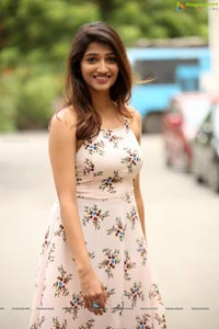 Heroine Priya Vadlamani