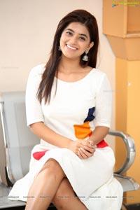 Heroine Yamini Bhaskar