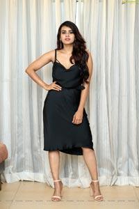 Hebah Patel
