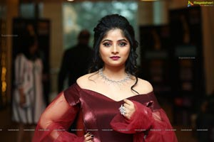 Mahi Rajput @ SIIMA Awards 2019 Curtain Raiser
