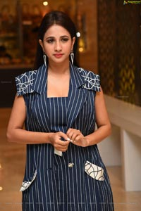 Manvitha Harish